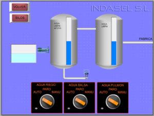 Depositos HMI Automatizacion