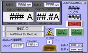 HMI automatizacion