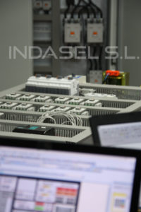 Automata Programacion Industrial Alicante